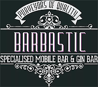 Barbastic Mobile Bar
